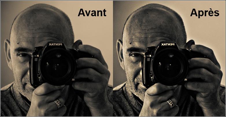 Astuce Optimiser La Nettete Artificielle De Vos Photos